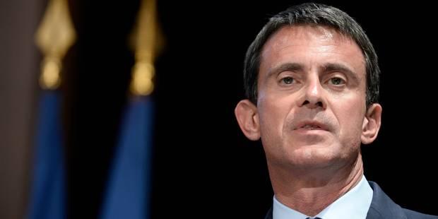 Attentats: les mesures de Valls pour faire revenir les touristes en France - La DH