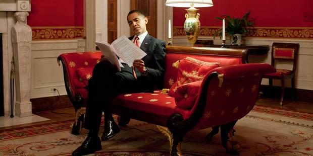 A l'intérieur de la Maison Blanche : visite des salons, bureaux et jardins d'un lieu d'exception - La DH