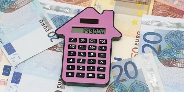 Le prix de votre loyer est-il correct? Faites le test avec ce calculateur en ligne! - La DH