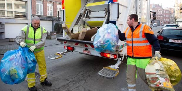 Rixensart: des conteneurs à déchets testés en 2017 - La DH