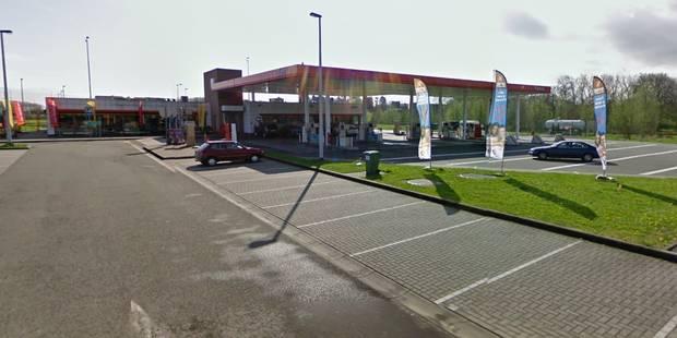 Fausse alerte à la bombe à Waremme, l'autoroute E40 rouverte à la circulation - La DH