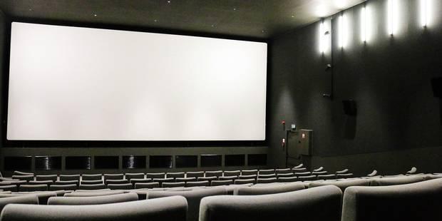 Quai 10 : J-19 pour l'ouverture du cinéma - La DH