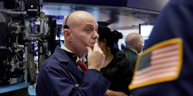 Le Dow Jones monte à un niveau jamais vu à Wall Street - La DH
