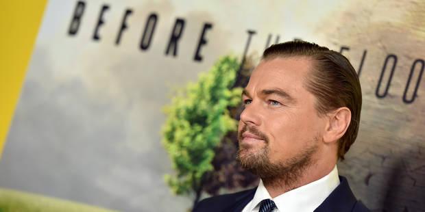 Carnets de route vers le zéro déchet : voir le film de Leo DiCaprio et... agir - La DH
