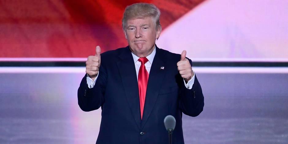 """Trump élu mais pas encore président : quelle influence pour les """"grands électeurs"""" ?"""