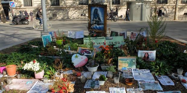 13 Novembre: un an après, des commémorations sobres - La DH