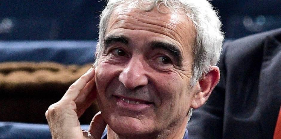 Domenech désigné nouveau président de la LFP en France et puis... recalé!