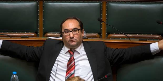 """Budget: le PS dénonce la """"stratégie de pourrissement"""" du gouvernement Michel - La DH"""