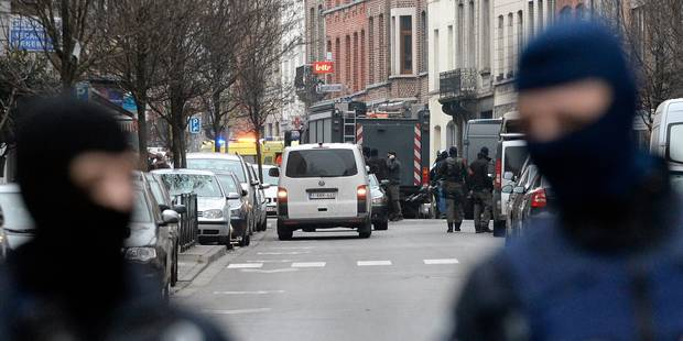 103 personnes soupçonnées de crimes terroristes depuis le 13 novembre - La DH