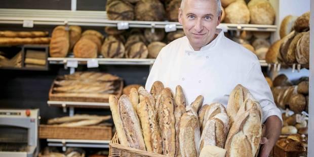 30 boulangeries artisanales à Bruxelles : le top de Tartine et Boterham - La DH