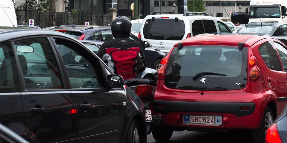 Fête du Roi: voici les endroits à éviter ce mardi à Bruxelles