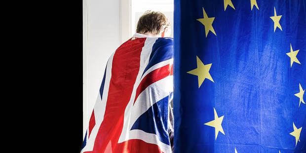 Brexit: la nationalité belge trop difficile à obtenir, selon un eurocrate britannique - La DH