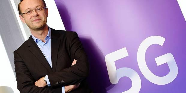 Réseaux mobiles: la 4,5G en 2017, la 5G dès 2020! - La DH