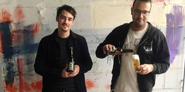 L'avenir radieux de la bière bruxelloise - La DH