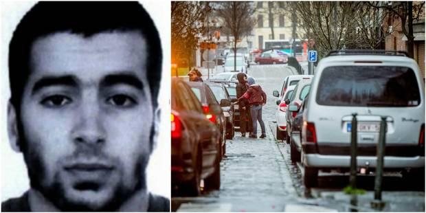 Chakib Akrouh, un des terroristes des attentats de Paris, a été inhumé discrètement le 7 novembre à Bruxelles - La DH
