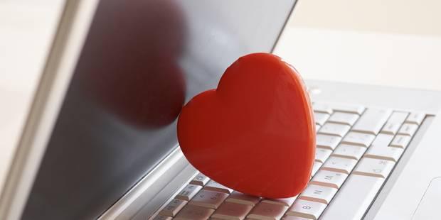 Ce qu'il vaut mieux éviter de demander à une personne que l'on drague sur internet - La DH