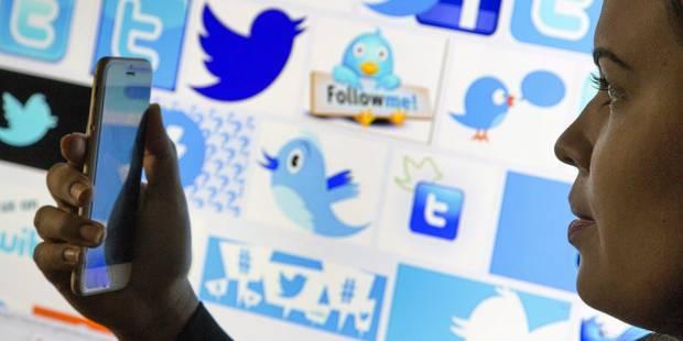 Twitter lance un nouvel outil contre le harcèlement en ligne - La DH