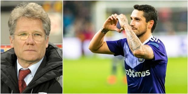 "Bölöni : ""Si j'étais Weiler, j'aurais refusé Stanciu"" - La DH"