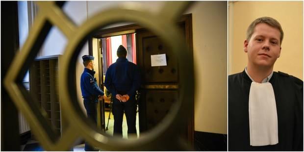Partouzes en famille à La Roche: pas de consentement pour le tribunal - La DH