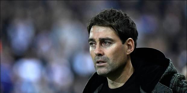 Anderlecht ne cherche plus de back droit - La DH