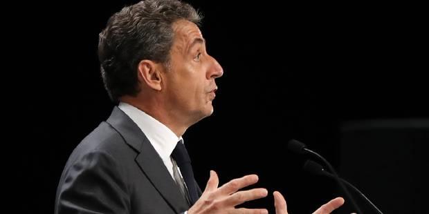Un sulfureux homme d'affaires accuse Sarkozy d'avoir reçu des fonds libyens - La DH