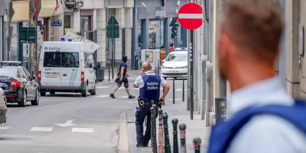Un besoin urgent d'un accord entre la police et la Sûreté de l'Etat - La DH
