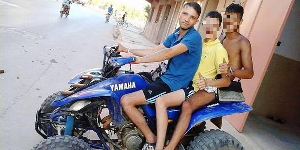 Tubize : Les meurtriers d'Abdeljamid en correctionnelle - La DH
