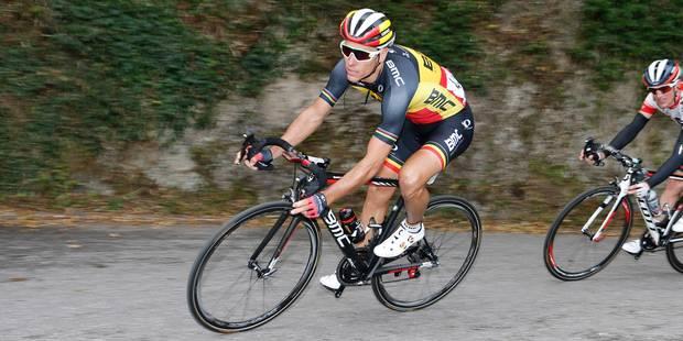 Philippe Gilbert doit rembourser 300.000 euros à Omega Pharma-Lotto - La DH