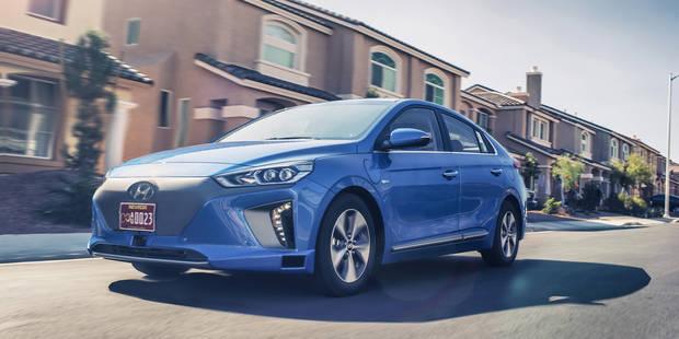 Hyundai passe en mode autonome - La DH