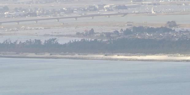 Japon: un fort séisme au large de Fukushima déclenche un tsunami - La DH