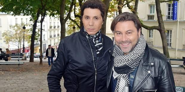 """Stéphane Pauwels reçoit Jean-Luc Lahaye : """"Je mène une vie de moine !"""" - La DH"""