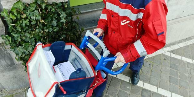 Bpost va expédier les amendes aux conducteurs à l'étranger - La DH