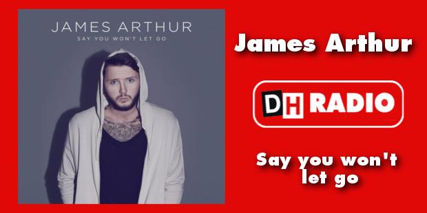 Le retour du Roi (James) Arthur - La DH