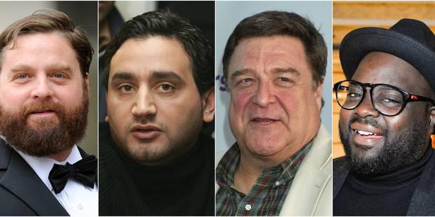 Ces célébrités qui perdent un max de poids : les avant/après sont incroyables - La DH