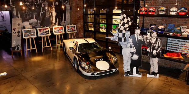 La légende des 24h du Mans s'invite à Bruxelles - La DH