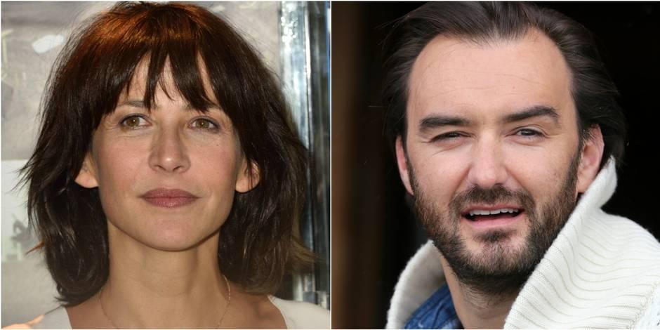 Sophie Marceau et Cyril Lignac sont séparés
