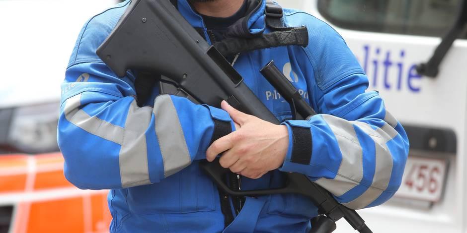 Attentats de Bruxelles: deux auditions sensibles pour la commission d'enquête parlementaire
