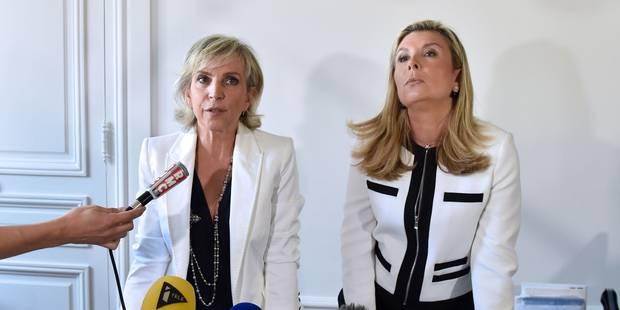 France: la demande de libération de Jacqueline Sauvage à nouveau rejetée - La DH