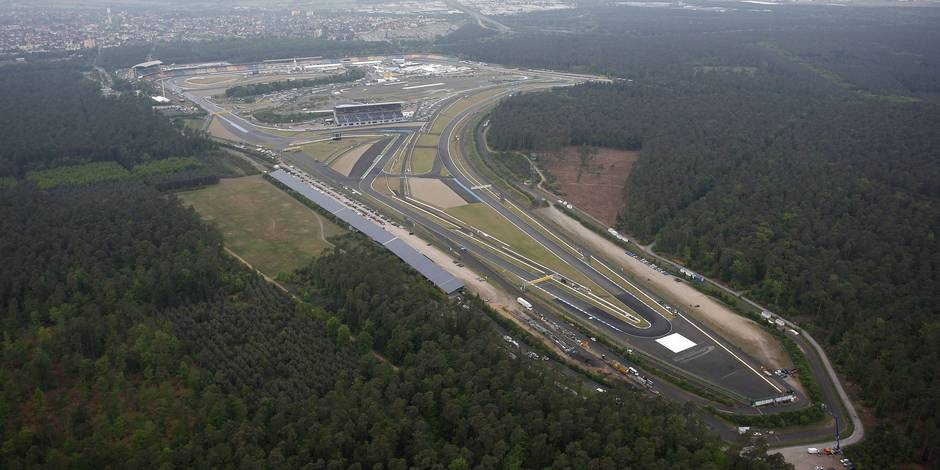F1 - Rosberg: