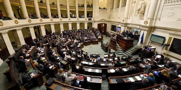 La Chambre approuve le projet de loi sur la déclaration des primo-arrivants - La DH