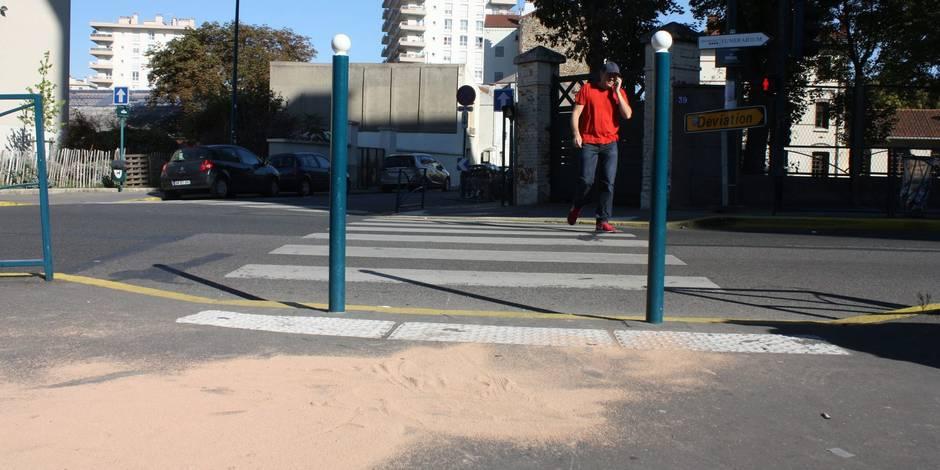 Comment la police belge a raté le tueur de Pantin - La DH