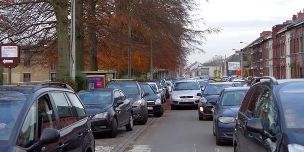Gosselies : 800.000 € pour sécuriser et redessiner le Faubourg - La DH