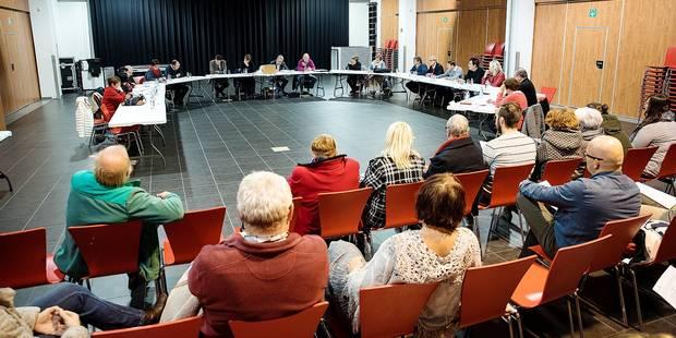 Seneffe: La commune amputée de 170.000 € - La DH