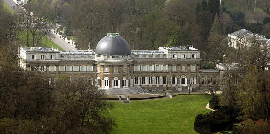 Palais royal, Palais de justice, prisons... que valent les biens immobiliers de l'État ?