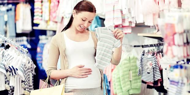 Combien d'argent faut-il prévoir pour l'arrivée d'un bébé ? - La DH