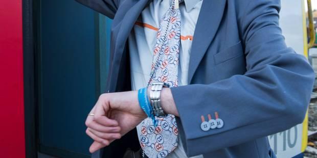 Etudiants et navetteurs demandent des changements à la SNCB - La DH