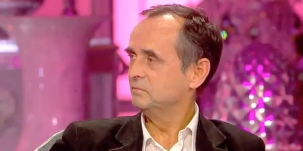 Furieux, Robert Ménard quitte le plateau d'Ardisson (VIDEO) - La DH