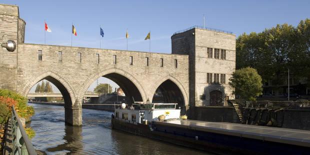 A Tournai, le débat n'est pas terminé sur l'avenir du Pont des Trous - La DH