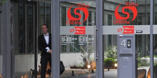 En 23 ans, le chômage n'a presque jamais baissé en Wallonie - La DH