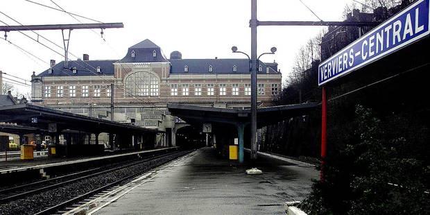 Les commodités des gares trop souvent vandalisées - La DH